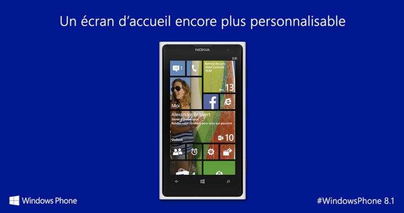 [INFO] Microsoft Build 2014 en résumé première partie Ecrana10
