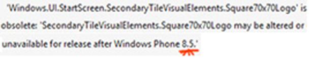 [WINDOWSPHONE] La version 8.5 de l'OS déjà sur les rails ? Image_11
