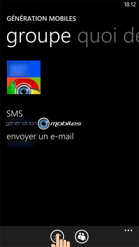 [TUTO] Organisez vos contacts grâce aux groupes Img00911
