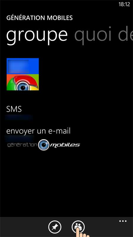 [TUTO] Organisez vos contacts grâce aux groupes Img01411