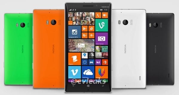 [WINDOWS PHONE] Le Nokia Lumia 930 entre en scène ! Lumia910