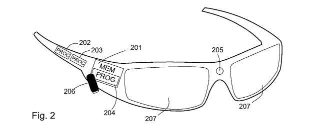 [NOKIA] Des lunettes avec suivi du regard Lunett10