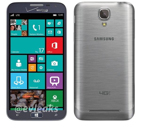 [WINDOWS PHONE] Le Samsung Ativ SE pour le mois d'avril Samsun10