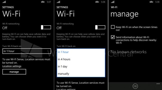 [WINDOWSPHONE] Wi-Fi Sense, la gestion du Wi-Fi avancé Wifi_w10