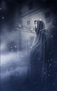 Lady Mysticia