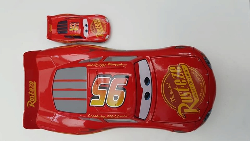 King Andy's Jada Cars 1111