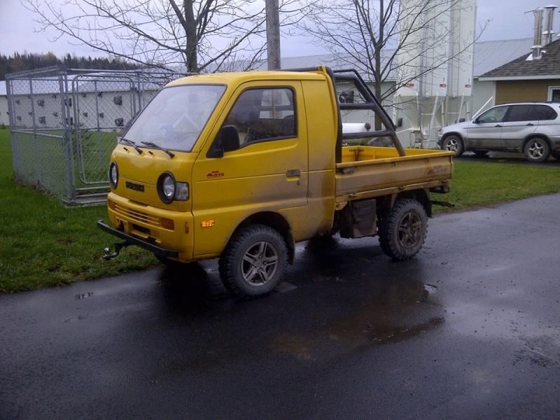 Suzuki carry 98841612