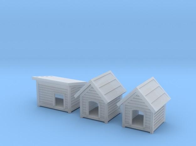 [TJ-Modeles] Accessoires en impression 3D - Echelle H0 Tj-h0122