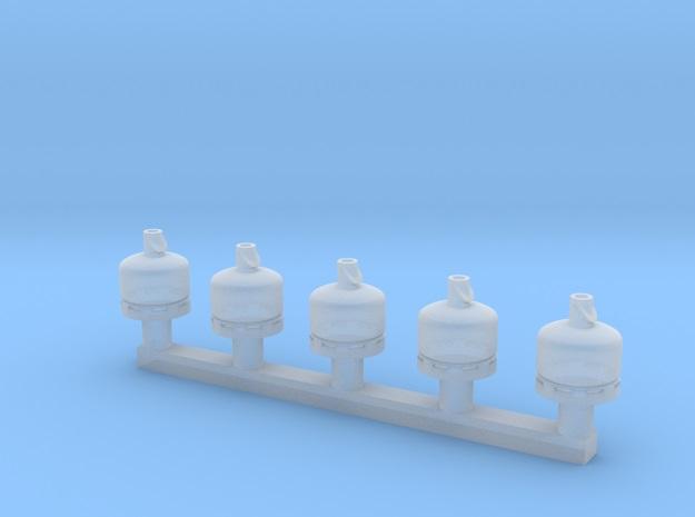 [TJ-Modeles] Impression 3D pour l'échelle Z Tj-h0210