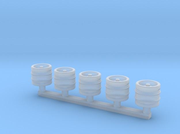[TJ-Modeles] Impression 3D pour l'échelle Z Tj-h0214