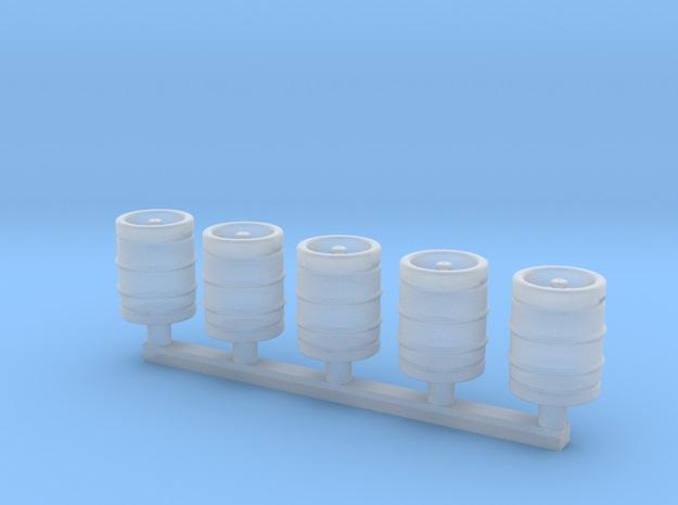 [TJ-Modeles] Impression 3D pour l'échelle Z Tj-h0215