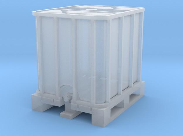 [TJ-Modeles] Accessoires en impression 3D - Echelle H0 Tj-h0220