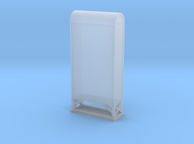 [TJ-Modeles] Accessoires en impression 3D - Echelle H0 Tj-h0415