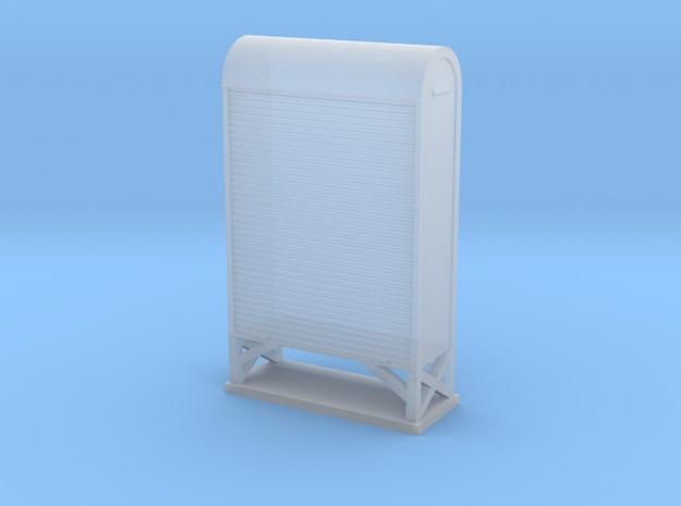 [TJ-Modeles] Accessoires en impression 3D - Echelle H0 Tj-h0416
