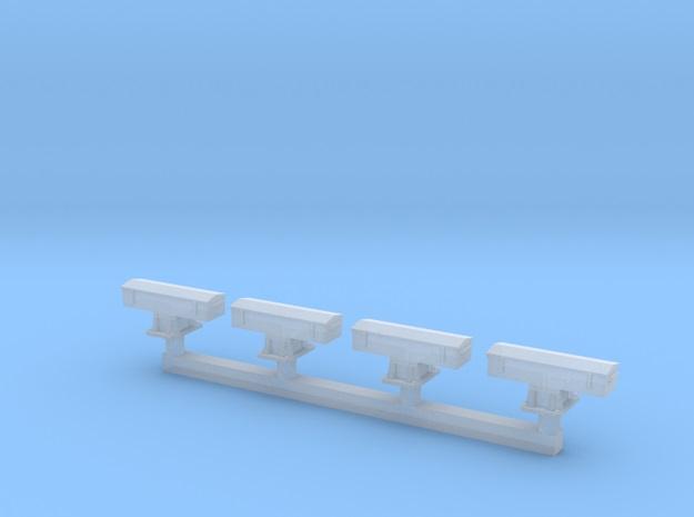 [TJ-Modeles] Accessoires en impression 3D - Echelle H0 Tj-h0419