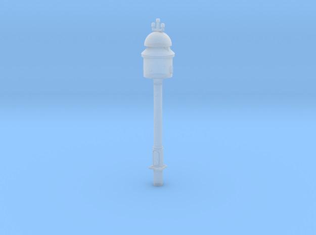 [TJ-Modeles] Accessoires en impression 3D - Echelle H0 Tj-h0426