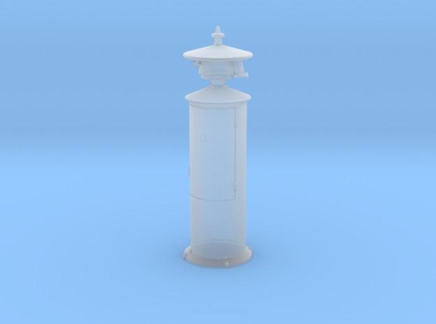[TJ-Modeles] Accessoires en impression 3D - Echelle H0 Tj-h0427