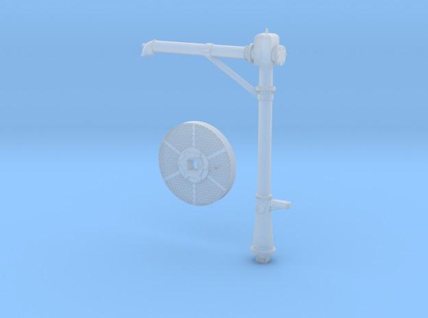 [TJ-Modeles] Impression 3D pour l'échelle Z Tj-z4510