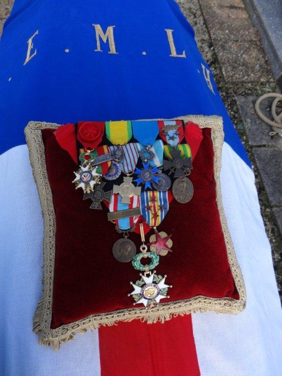 _ Décès du chef de bataillon Serge Fantinel Dsc01111