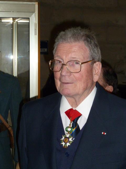 _ Décès du chef de bataillon Serge Fantinel Mymori11