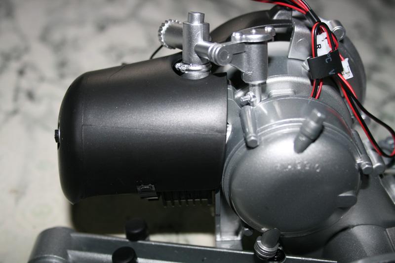 VESPA 150 GS del 1956 Img_1910