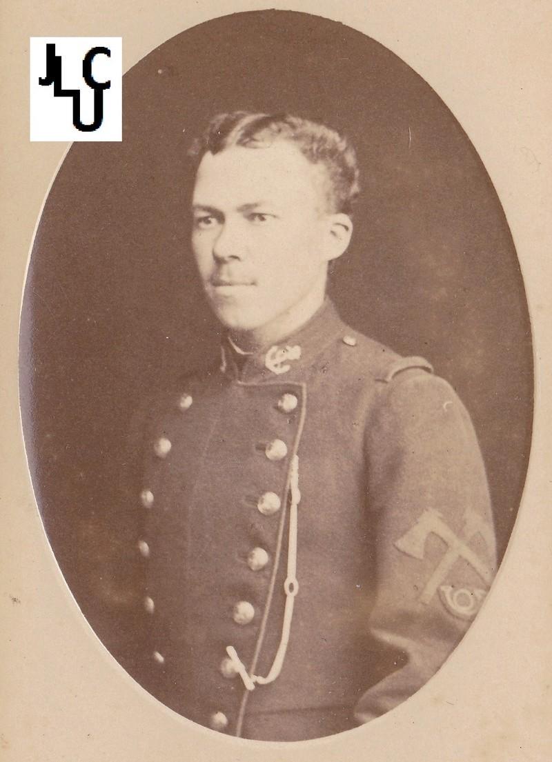 Tenues de l'Infanterie de Marine par la photographie,  1873-1886 (Marsouins) Ph_inf13