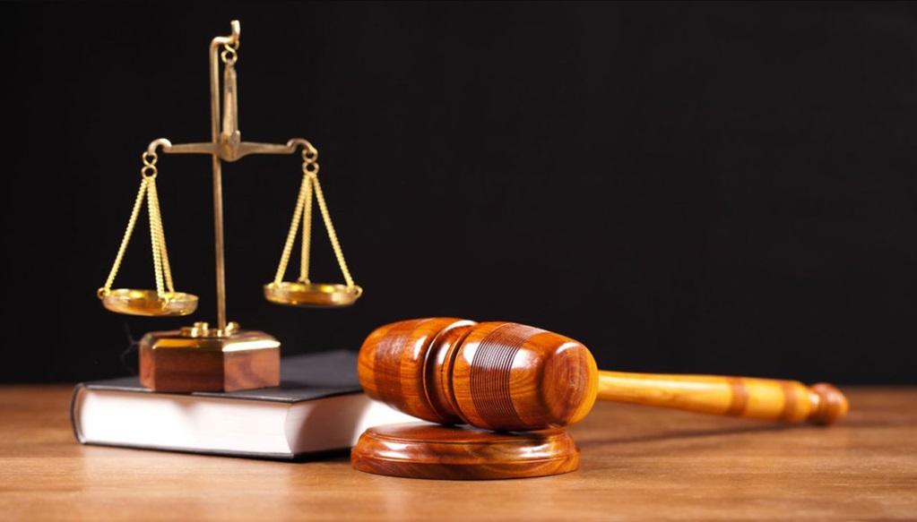 À propos de la justice 1318