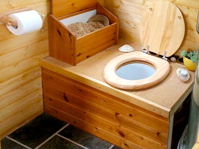 20 % de notre eau potable finit dans les WC ! 1347