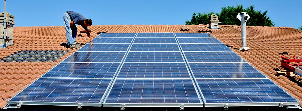 Le casse-tête des déchets de panneaux solaires 1493