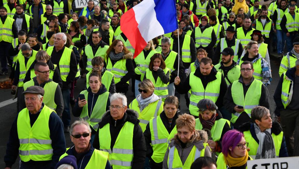 Prédiction : le rôle de la France 1504
