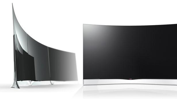 Qu'est-ce qu'un téléviseur OLED ?  1602