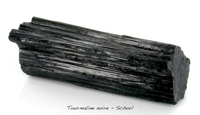 Tourmaline Noire 1681