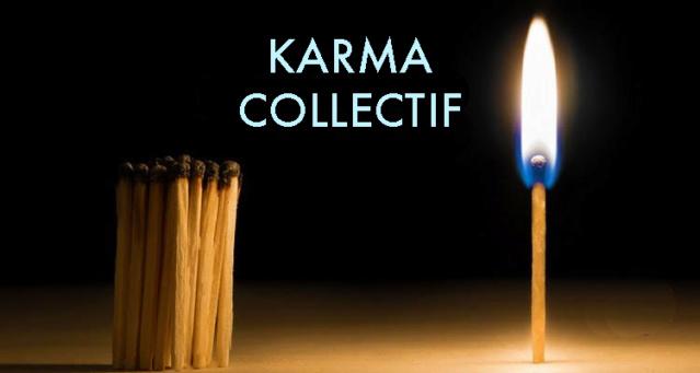 Le Karma peut-il être collectif ? 1852