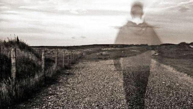 À propos du paranormal  1885