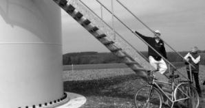 5 ACTIONS POUR (R)ÉVOLUTIONNER L'ÉNERGIE Enerco10