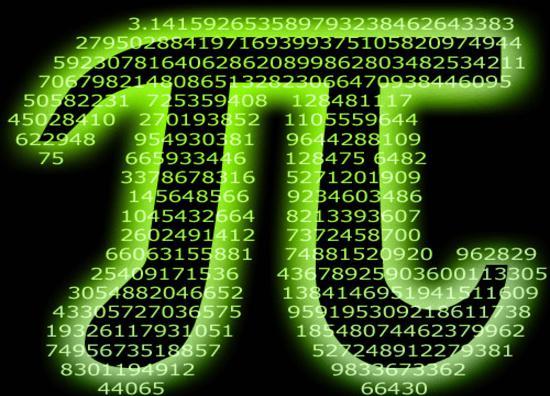 À propos de la science des nombres Number10
