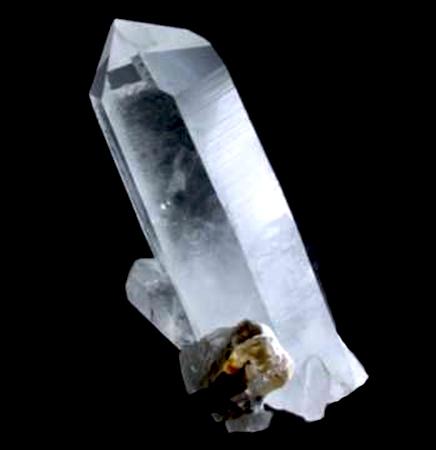 Comment programmer un Quartz (Cristal de Roche) Quartz11