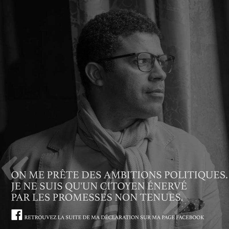 Sindika Dokolo: l'autre voix de l'opposition congolaise Dokolo10