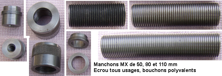 Outils MX (Recalibreur de collets) - Page 2 Mancho10