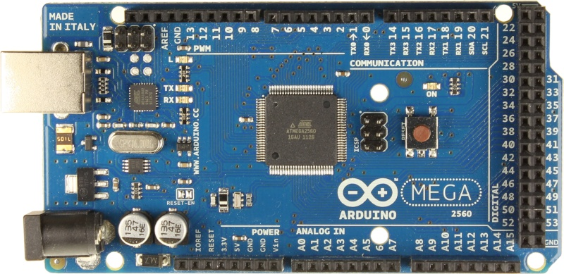 Fabrication controleur pour aquarium Arduin10