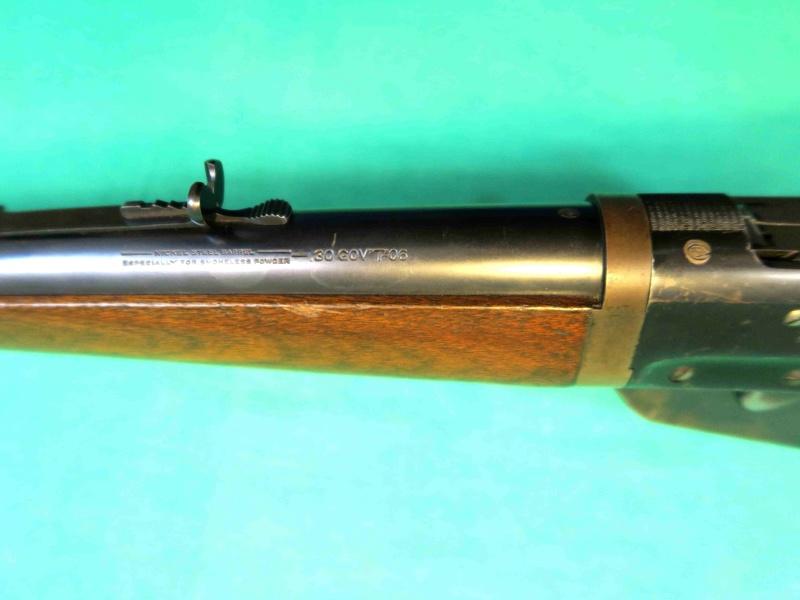 1895 de selle  Winche51
