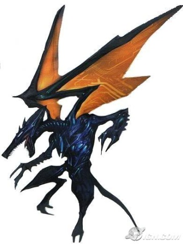 Ridley: Newcomer Ridley10
