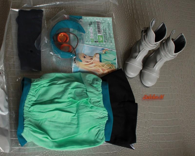 [Vend]SD Volks MSD Shoes Leeke Dollheart Set Nouveautés! Sheryl10