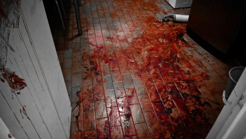 Another Vampire Scene Blood-11
