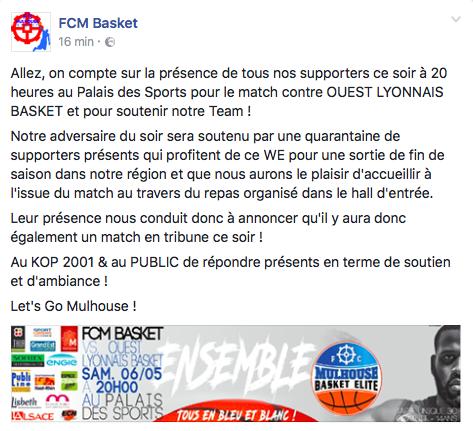 [J.25] FC MULHOUSE - Ouest Lyonnais Basket : 81 - 75 Captur11