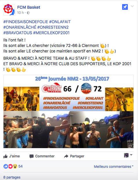 [J.26]Clermont Basket Ball - FC MULHOUSE : 66-72 => On se maintient! - Page 8 Captur12