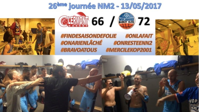 [J.26]Clermont Basket Ball - FC MULHOUSE : 66-72 => On se maintient! - Page 8 Victoi10