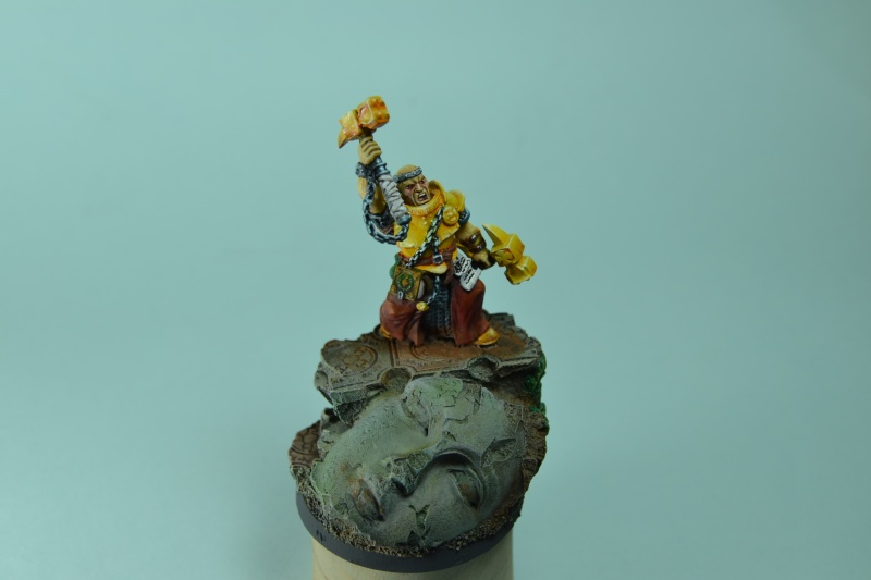War Priest - Avatar of War Dsc_1814