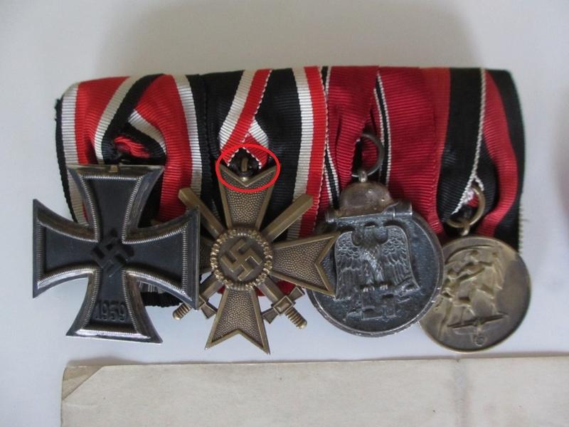 médaille campagne d'espagne Img_3410