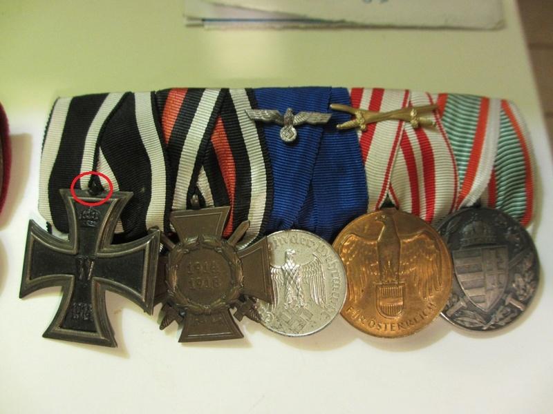 médaille campagne d'espagne Img_3810